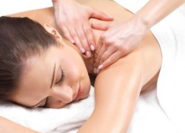 swedish massage at dream massage